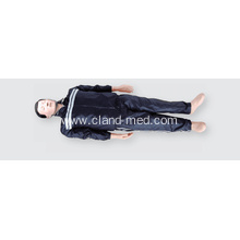 WHOLE BODY BASIC CPR MANIKIN STYLE 200( MALE/FEMALE)